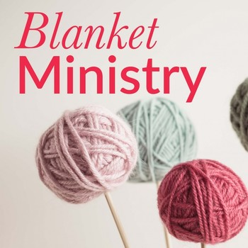 Prayer Blanket Meeting