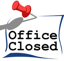 Parish Office Closed - MLK Day