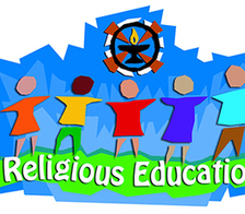 Religious Education - Grades K-8