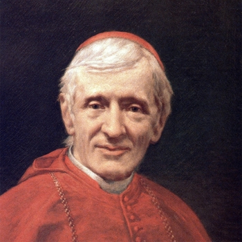 Bible Study: Catholicism: Blessed John Henry Newman