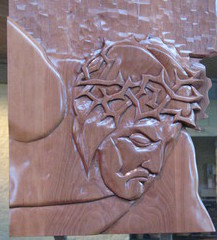 STATIONS OF THE CROSS - Every Friday of LENT