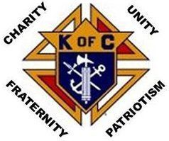 Knights of Columbus: Collecting for Mercy Home