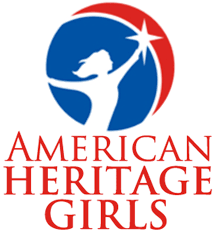 Plant Sale in Narthex: American Heritage Girls