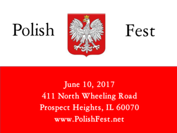Polish Fest Committee Meeting