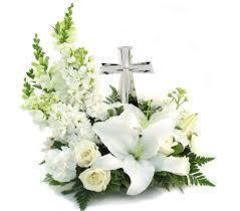 Funeral: Patricia Hall