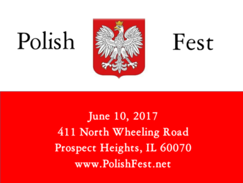 Polishfest SET UP