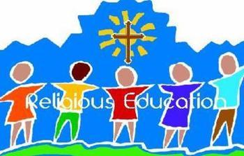 Religious Education 2017-2018 - Monday Evening