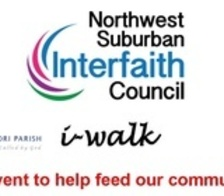 iwalk - a 5K walk to feed our community's hungry