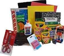Donations: Back to School Supplies