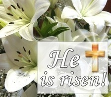 EASTER Mass - 10:00 am
