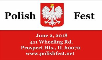 Polishfest Meeting