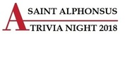 Saint Alphonsus PSA Trivia Night