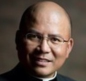 Installation Mass: Father Joseph Nhat Le