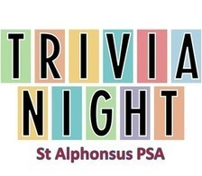 Trivia Night (PSA Sponsored)