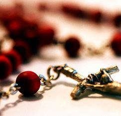 Pray the Rosary: Saturday Morning