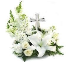 Funeral Mass - Virginia Zink