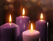 1st Weekend of Advent - Mass