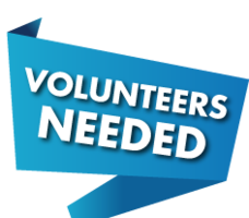 Mass Volunteers Needed