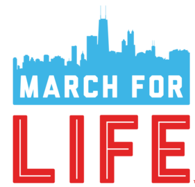 2021 March for Life - Mundelein