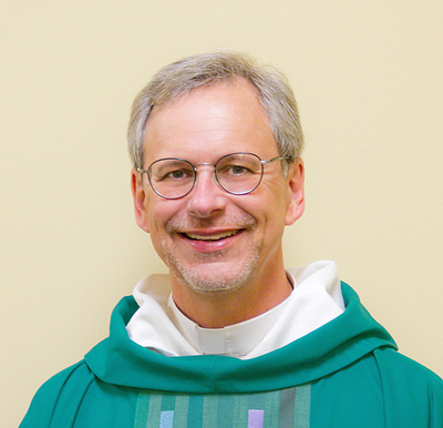 Father David Scotchie