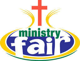 Parish Appeal Launch and Ministry Fair