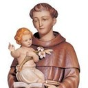 Adoration, Holy Mass & Novena of St Antony