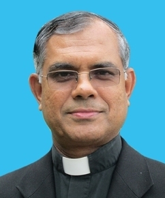 Rev. Fr. Anthony Thekkanath.