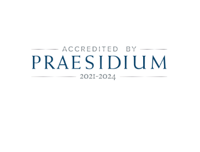 Praesidium Accreditation Announced