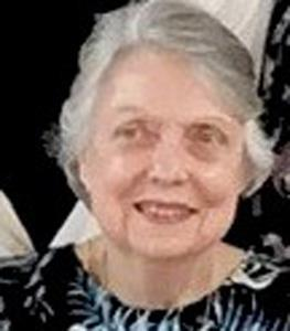 RIP Patricia M. Wardell (Oblate)