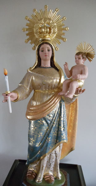 Our Lady of Presentation