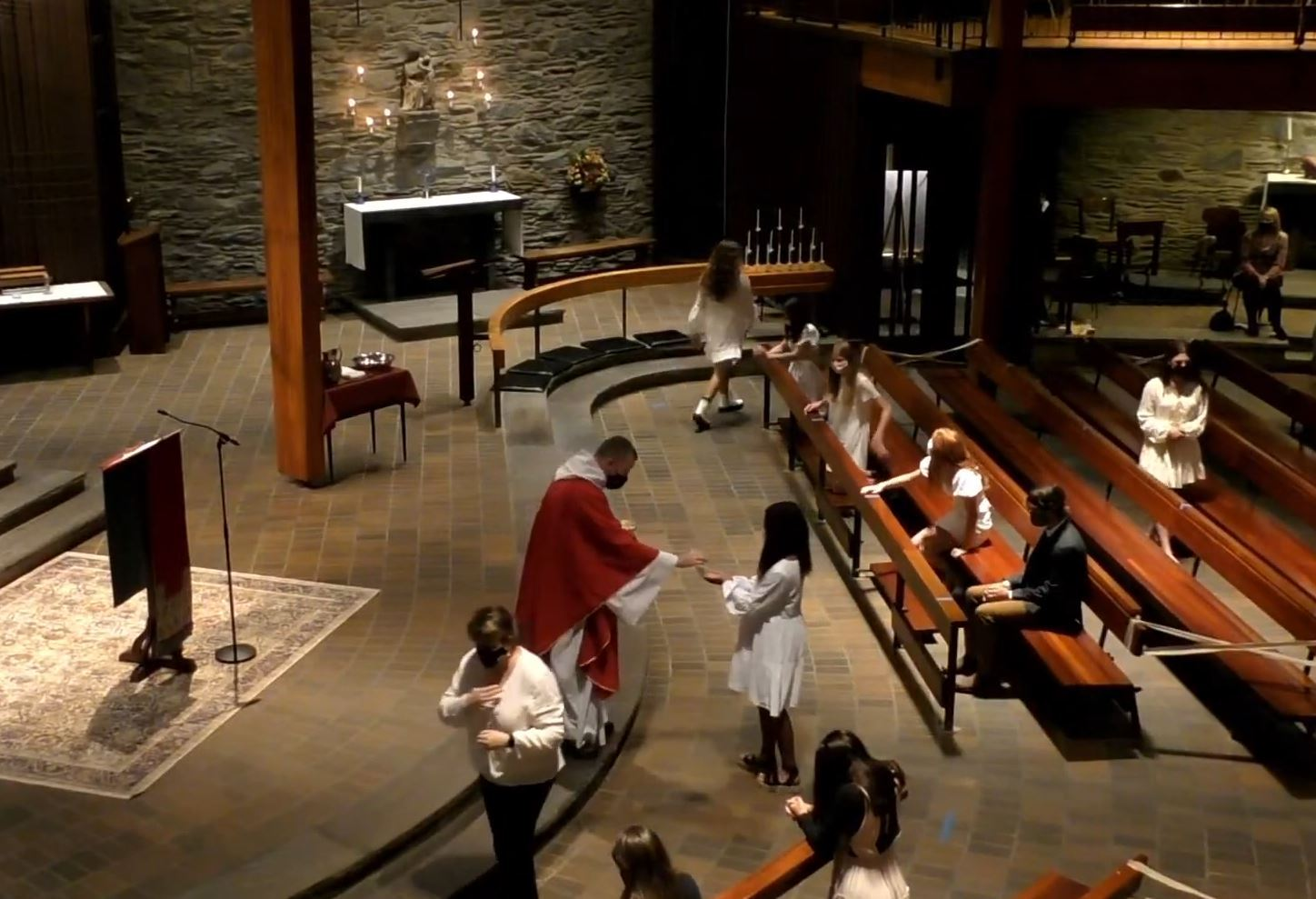 Liturgy Resumes for the School