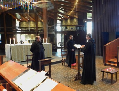 Two New Novices at Portsmouth