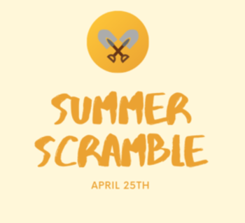 Summer Scramble