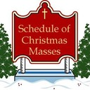 4th Sunday of Advent and Christmas Mass Schedules