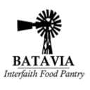 Interfaith Food Pantry Collection This Weekend