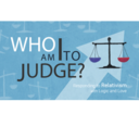 Study Series start September 23rd - Who Am I to Judge?