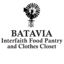 Monthly Food Pantry Collection