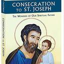 Consecration to St. Joseph & Book Study begins