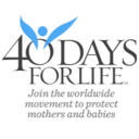 40 Days for Life Sponsored Day Oct 23