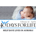 40 Days for Life Holy Cross Sponsored Days