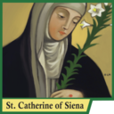 Litany of St. Catherine of Siena