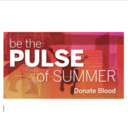 Blood Drive at Holy Cross on June 12 - Schedule now available