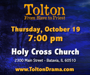 Tolton: From Slave to Priest, A St. Luke Production