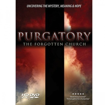 Purgatory and Pizza