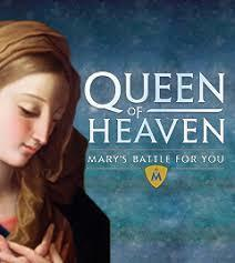 Queen of Heaven: Mary's Battle for You Study Group!