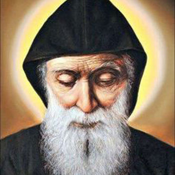 Speaker from Lebanon on St. Charbel