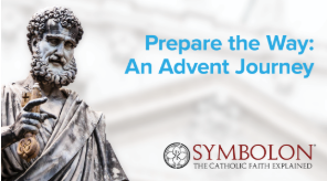"Advent Study ""Prepare the Way"" on FORMED.org"
