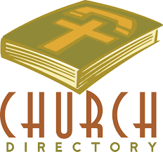 Church Directory - Appointments Still Available