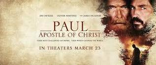 Paul: Apostle of Christ Movie