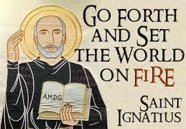 Lord, Teach Me to Pray: A Spiritual Journey with St. Ignatius of Loyola